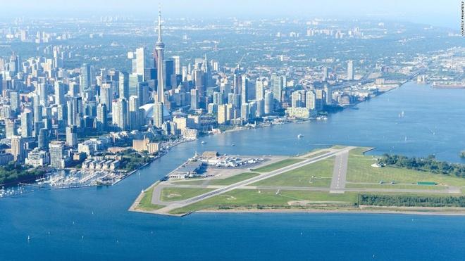10 sân bay có điểm tiếp đất đẹp nhất thế giới - 6