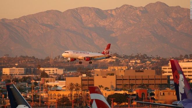 10 sân bay có điểm tiếp đất đẹp nhất thế giới - 9
