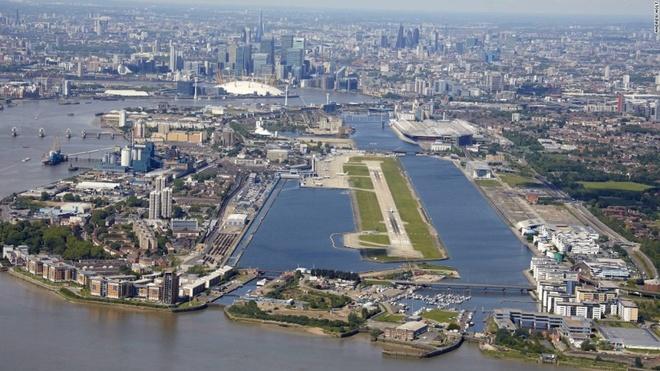 10 sân bay có điểm tiếp đất đẹp nhất thế giới - 10