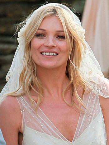 2 phong cách trang điểm cưới của người nổi tiếng - 5