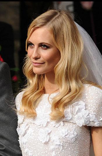 2 phong cách trang điểm cưới của người nổi tiếng - 6