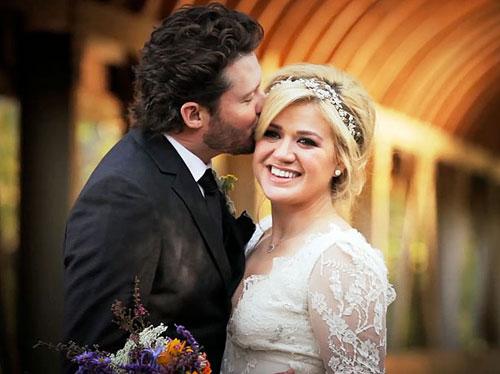 2 phong cách trang điểm cưới của người nổi tiếng - 7