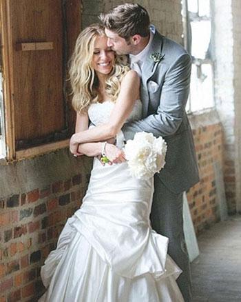 2 phong cách trang điểm cưới của người nổi tiếng - 9