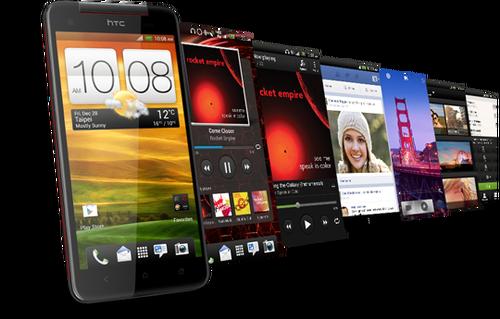 5 điện thoại màn hình ấn tượng nhất 2012 - 1