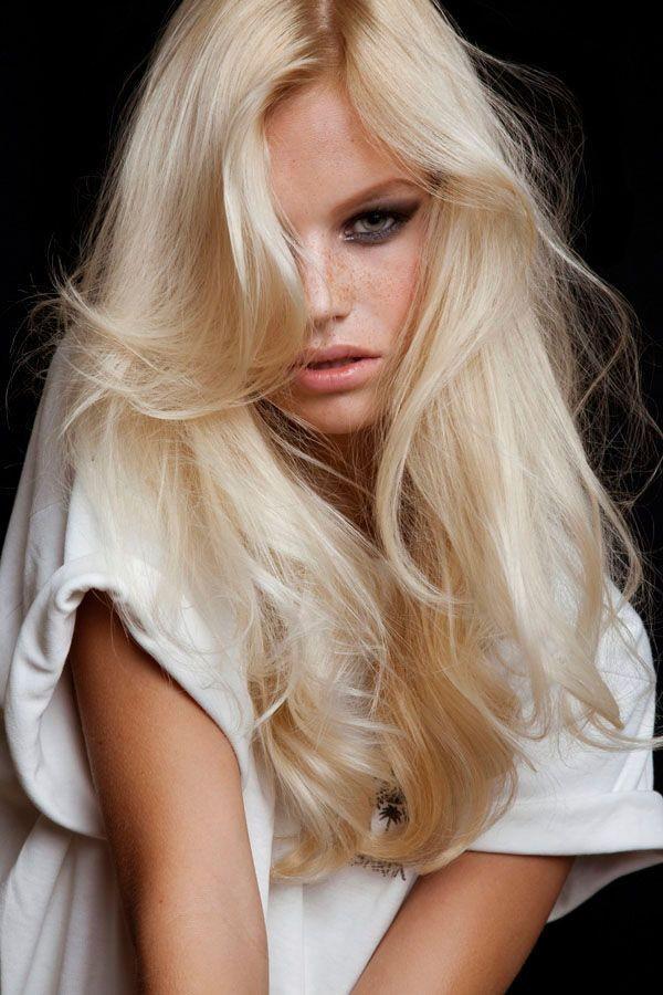 Top 7 kiểu tóc dài uốn xoăn đẹp 2017 cổ điển không bao giờ lỗi mốt - 12