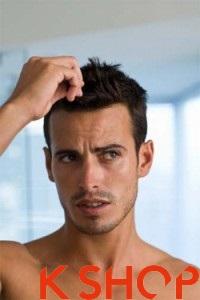 Cách chăm sóc mái tóc nam đẹp 2016 khỏe khoắn cho bạn trai tại nhà - 3