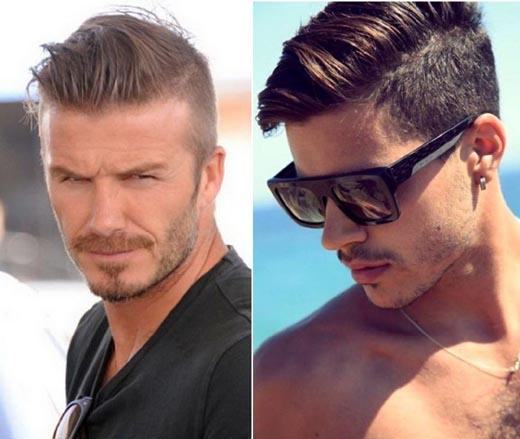 Tổng hợp 13 kiểu tóc nam undercut vuốt ngược đẹp xu hướng hot nhất hè 2017 - 10