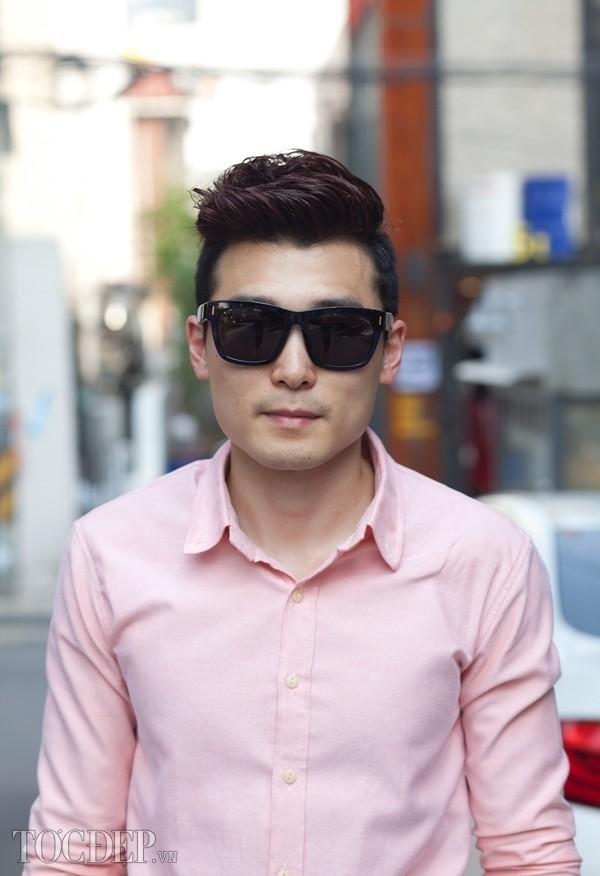 Tổng hợp 13 kiểu tóc nam undercut vuốt ngược đẹp xu hướng hot nhất hè 2017 - 12