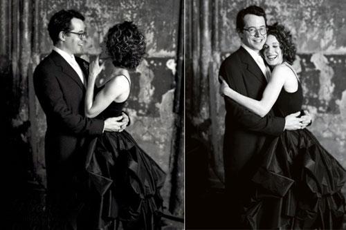 10 mẫu váy cưới xấu của các mỹ nhân nổi tiếng thế giới - 4