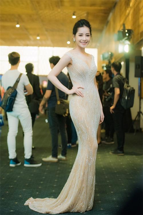 10 mĩ nhân việt dẫn đầu bình chọn mặc đẹp nhất tháng 5 - 8