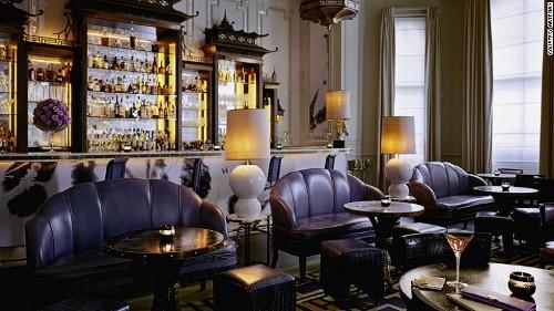 10 quán bar đẳng cấp nhất thế giới - 1