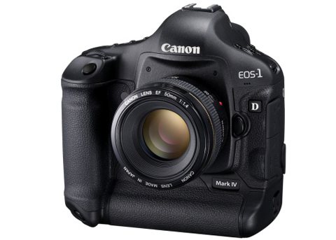 Canon nâng cấp firmware cho 1d mark iv - 1