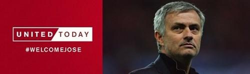 Chính thức chào mừng mourinho đến old trafford - 2