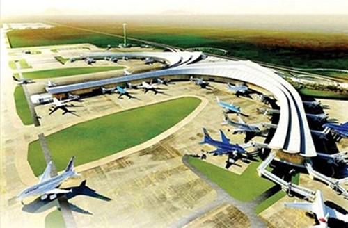 Choáng ngợp trước những sân bay được bình chọn đẹp - độc nhất thế giới - 1