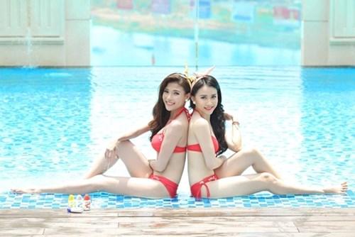 điệu với phụ kiện đi bơi ngày hè - 11
