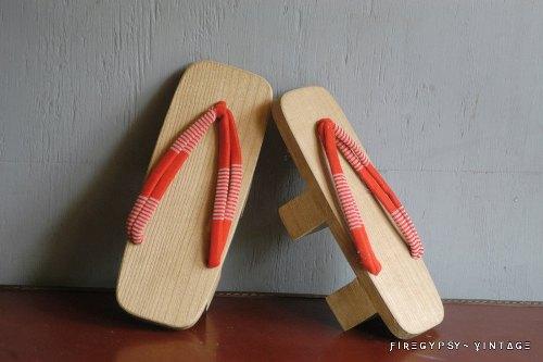 Guốc gỗ geta- nét đẹp truyền thống người nhật bản - 2