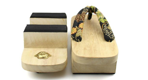 Guốc gỗ geta- nét đẹp truyền thống người nhật bản - 8