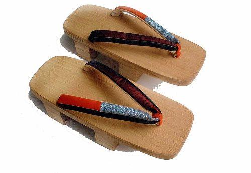 Guốc gỗ geta- nét đẹp truyền thống người nhật bản - 1