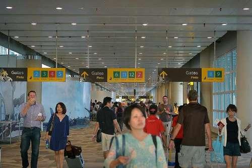 Indonesia chuẩn bị xây sân bay thứ hai tại bali - 1