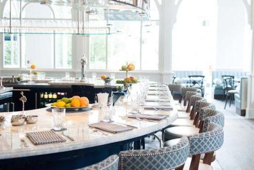 Nhà hàng cho đêm lãng mạn ở toronto - 1