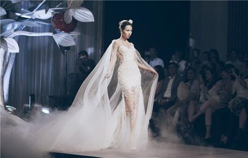 Những chiếc váy cưới khiến các cô gái muốn theo chàng về dinh - 5