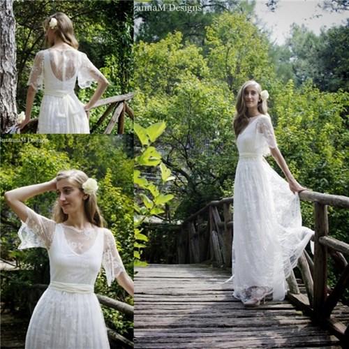 Những mẫu váy cưới đẹp đến ngạt thở khiến mọi cô gái phải ao ước - 2
