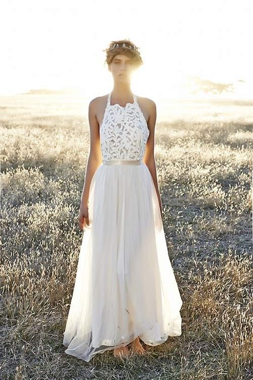 Những mẫu váy cưới đẹp đến ngạt thở khiến mọi cô gái phải ao ước - 3