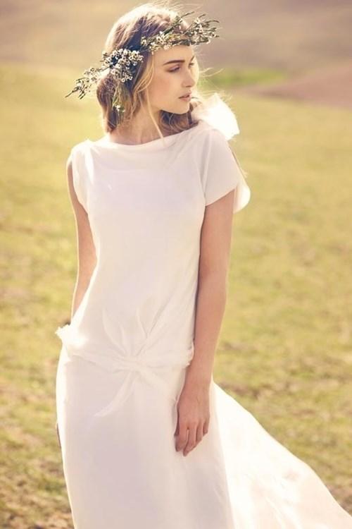 Những mẫu váy cưới đẹp đến ngạt thở khiến mọi cô gái phải ao ước - 5