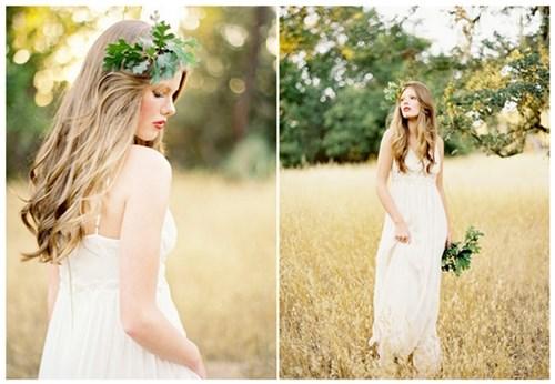 Những mẫu váy cưới đẹp đến ngạt thở khiến mọi cô gái phải ao ước - 9