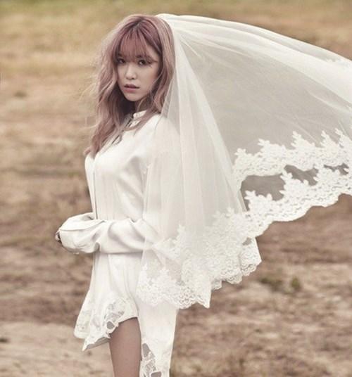 Những mẫu váy cưới đẹp đến ngạt thở khiến mọi cô gái phải ao ước - 10