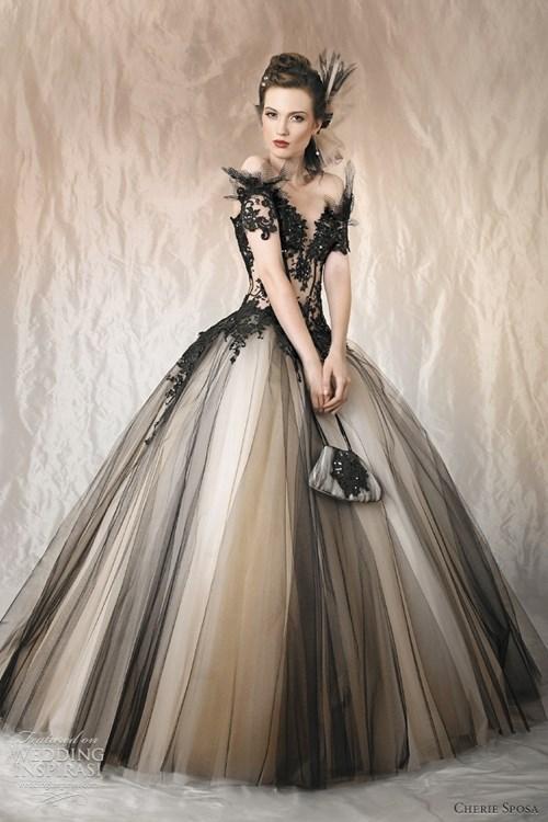 Những mẫu váy cưới đẹp đến ngạt thở khiến mọi cô gái phải ao ước - 13