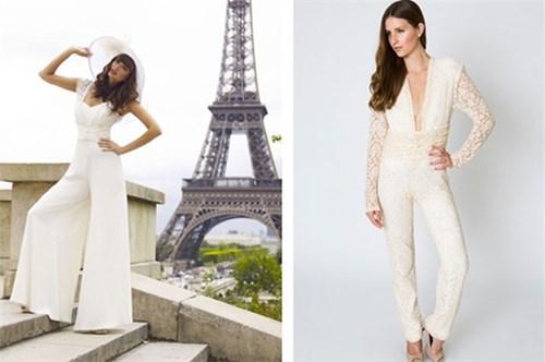 Những mẫu váy cưới đẹp đến ngạt thở khiến mọi cô gái phải ao ước - 23