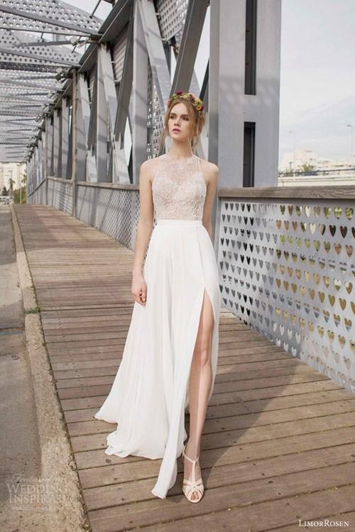 Những mẫu váy cưới đẹp đến ngạt thở khiến mọi cô gái phải ao ước - 50
