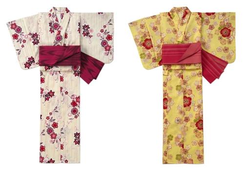 Sức hút từ trang phục truyền thống kimono - 10