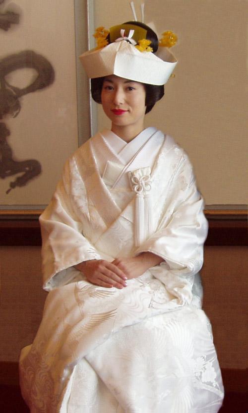 Sức hút từ trang phục truyền thống kimono - 15