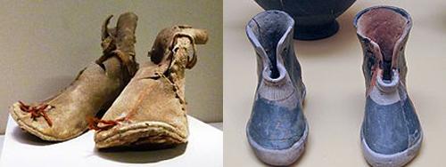 Tìm hiểu dòng chảy lịch sử của đôi boot - 1