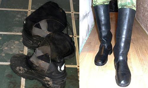 Tìm hiểu dòng chảy lịch sử của đôi boot - 2
