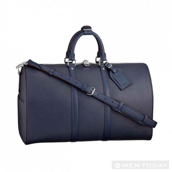 Túi da lịch lãm và sang trọng từ Louis Vuitton