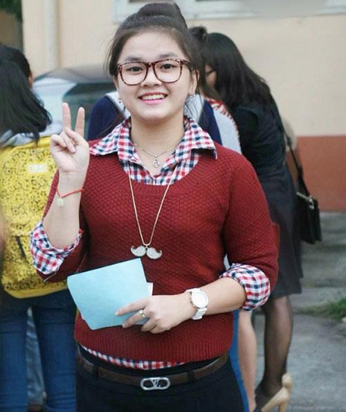 Bí quyết của nữ sinh trường báo giảm gần 30 kg trong 2 tháng - 3