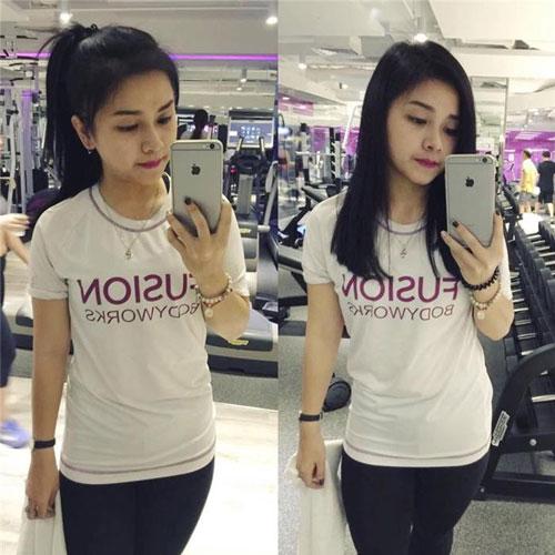 Bí quyết của nữ sinh trường báo giảm gần 30 kg trong 2 tháng - 4