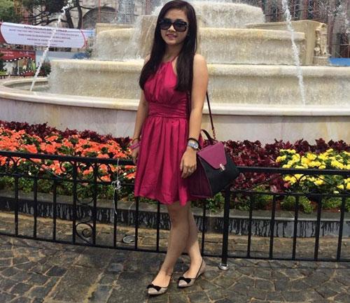 Bí quyết của nữ sinh trường báo giảm gần 30 kg trong 2 tháng - 5
