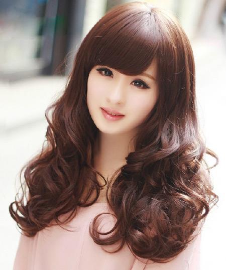 Chia sẻ bí quyết cho mái tóc suôn mượt bồng bềnh - 1