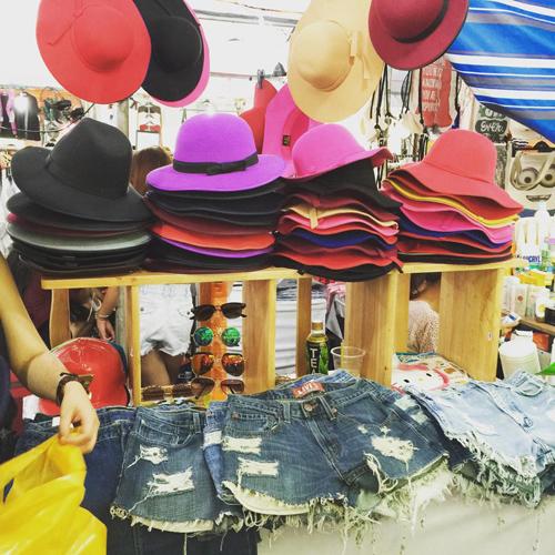 Chợ thời trang bổ - rẻ - văn minh của giới trẻ sài gòn - 11