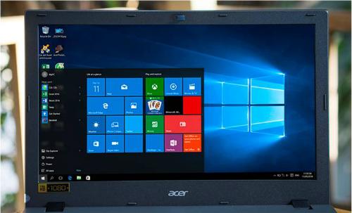 Laptop dưới 10 triệu cho sinh viên giới văn phòng - 2