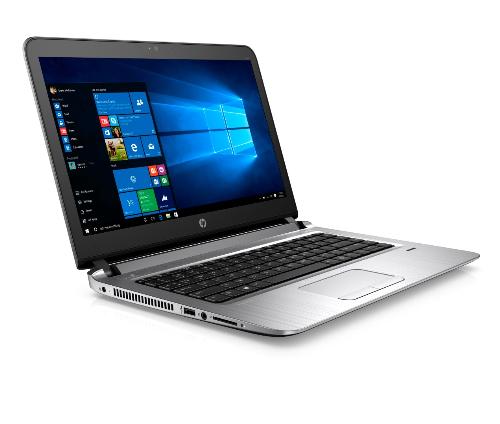 Laptop hp probook 440 g3 dành cho doanh nhân - 1