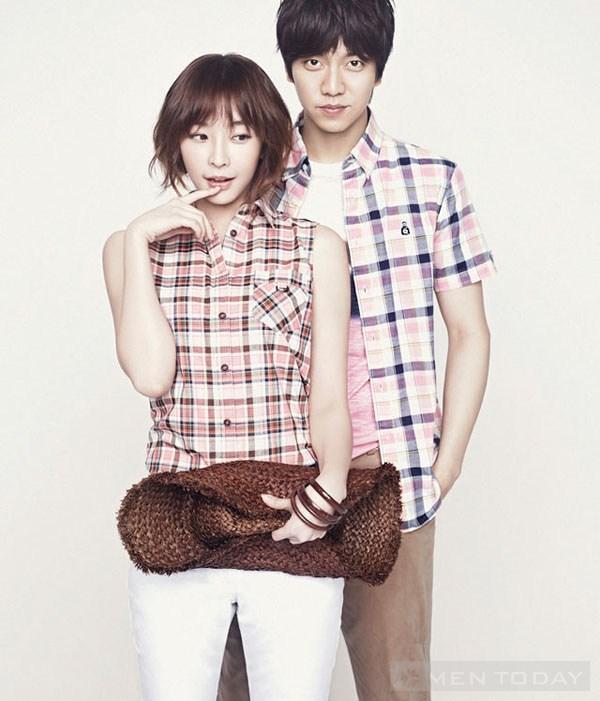 Lee seung gi cổ điển - 1