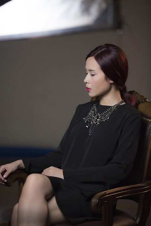 Lưu hương giang gợi ý tóc đẹp cho u30 trẻ ra chục tuổi - 5