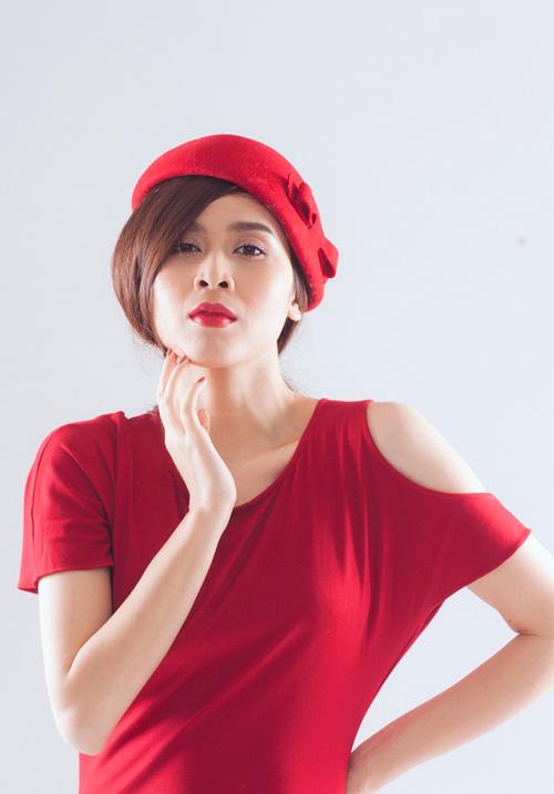 Lưu hương giang gợi ý tóc đẹp cho u30 trẻ ra chục tuổi - 6