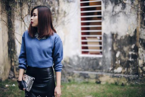 Lưu hương giang gợi ý tóc đẹp cho u30 trẻ ra chục tuổi - 7