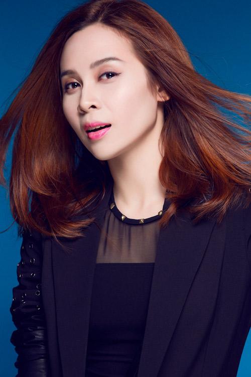 Lưu hương giang gợi ý tóc đẹp cho u30 trẻ ra chục tuổi - 15